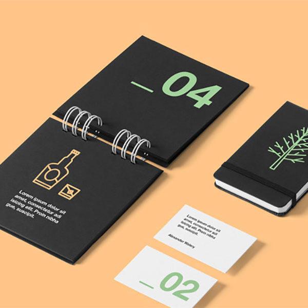wordpress-designer-theme-orange-stationary